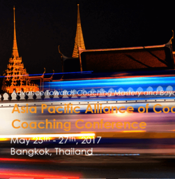 APAC 2017 Coaching Conference