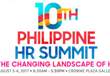 Philippine HR Summit
