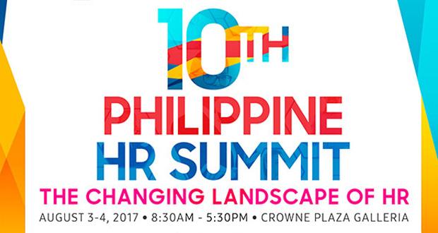 Philippine HR Summit