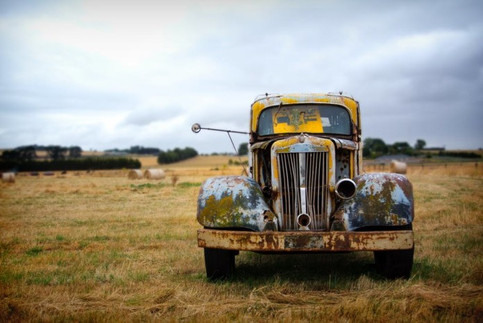 old car rid
