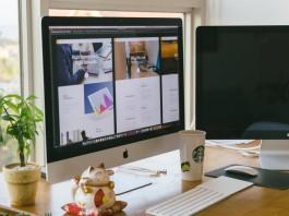 Business Website Web Design Techniques