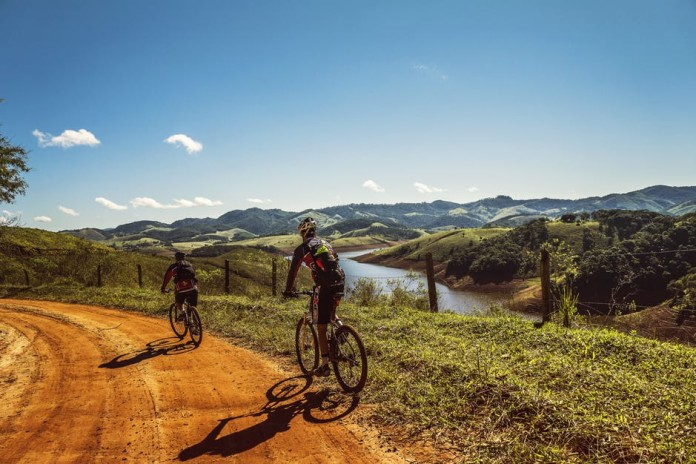 Bike Trips for Families for 2018