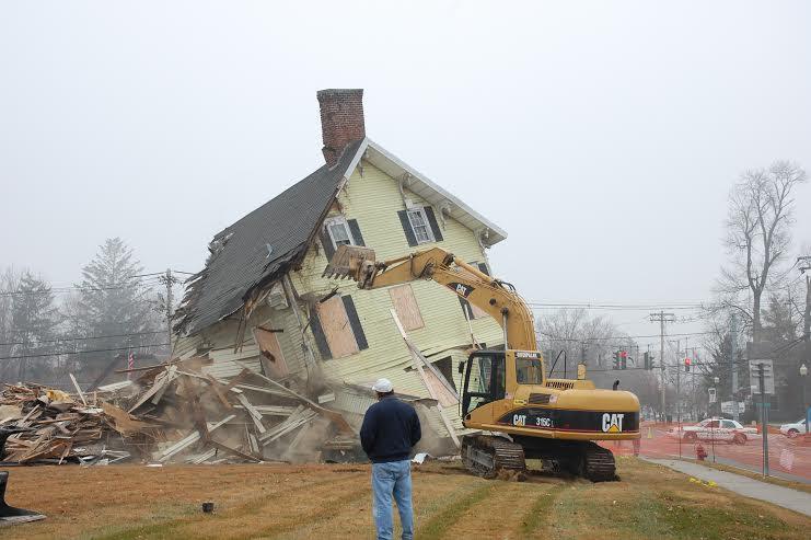 House Demolition Company