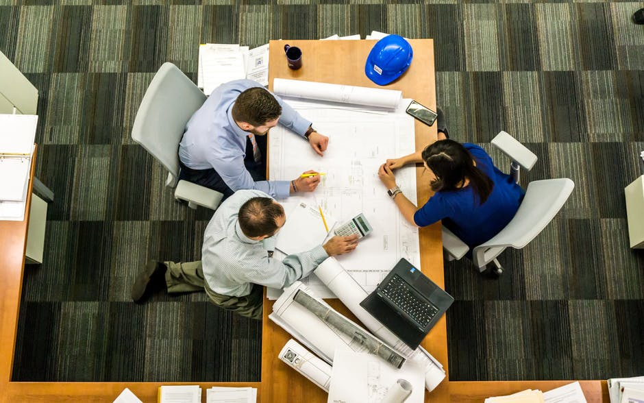 Using office design to boost productivity at work world for Office design productivity