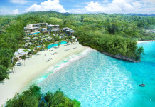 Crimson Resort & Spa Boracay