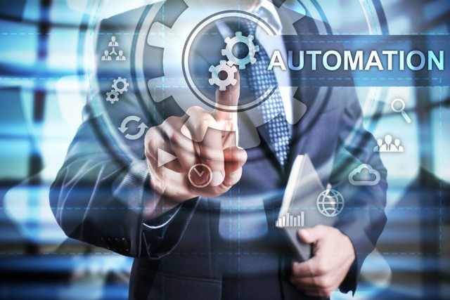 Automation-Business