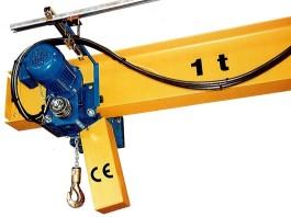 Electric-Chain-Hoist