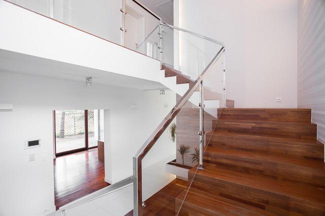 Making an Impact: Balustrade Design Ideas for Your Balcony balustrading