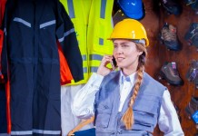 Safety and Security Manufacturing