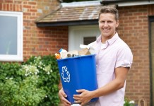 waste-removal Reducing Waste