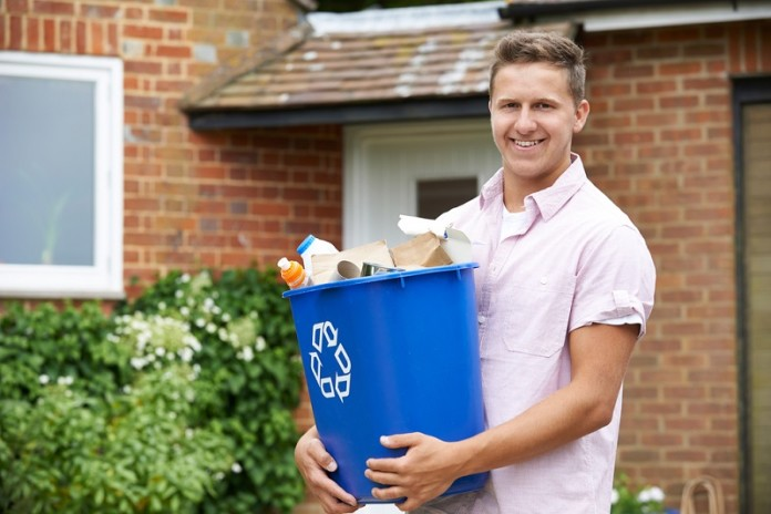 waste removal Reducing Waste