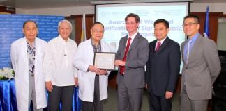 Westgard-Awarding