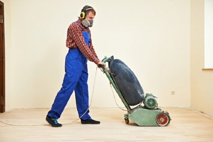 Timber-Floor-Polishing