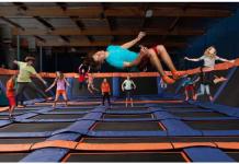 trampoline-park