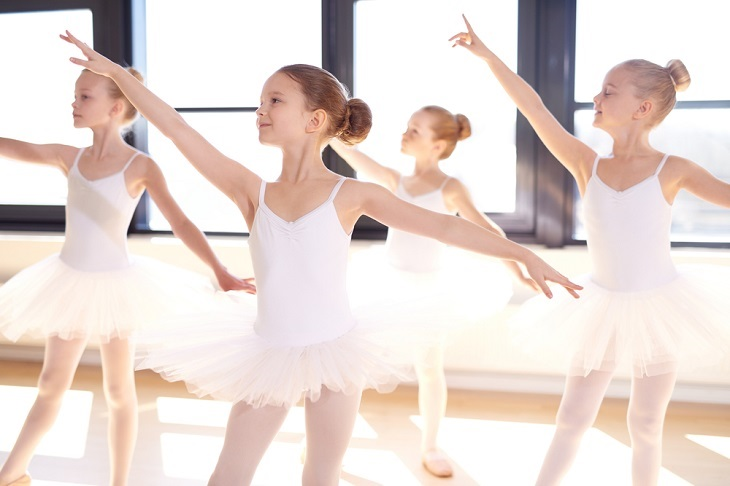Ballet Dance For Kids Is Invogue Across The Globe – World Executives Digest