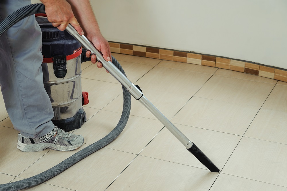 Reasons to Go for The Commercial Tile Cleaning Service - World ...