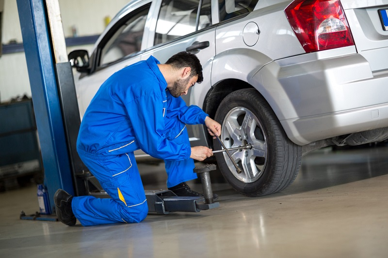 Car Service - Because Your Vehicle Needs Care – World Executives Digest