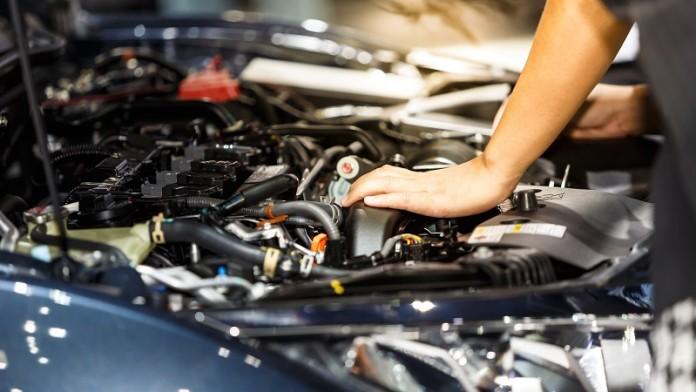 Good-Auto-Mechanic Safety Equipment