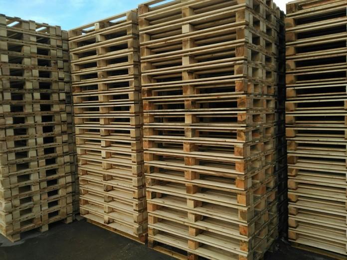 Wooden-Pallets