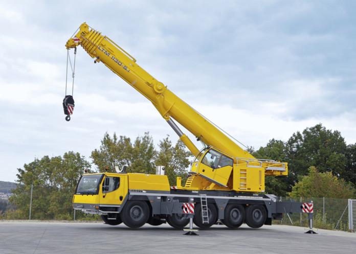 Crane-Operator