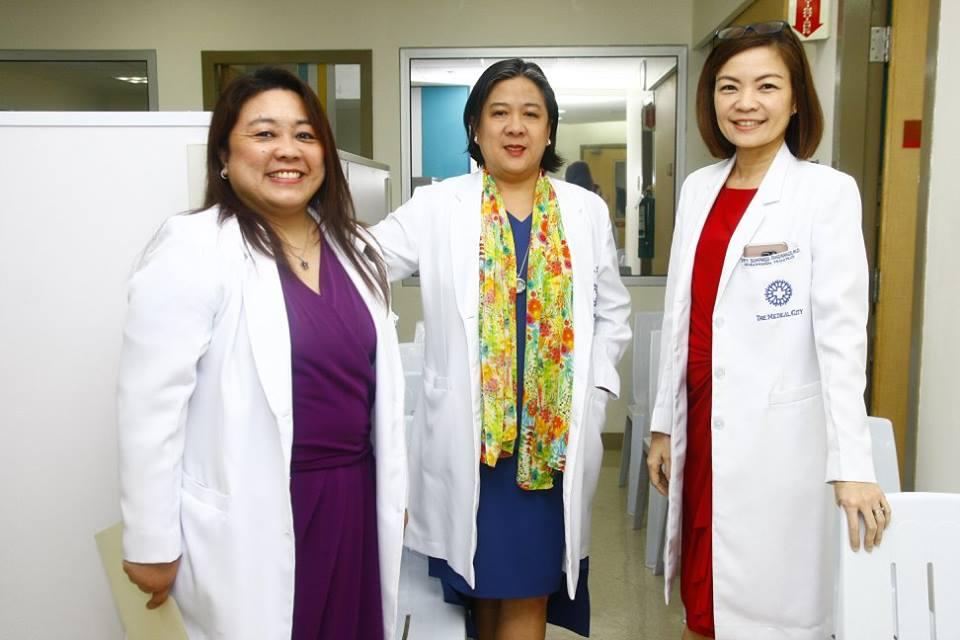 The Medical City Relaunches its Center for Developmental Pediatrics