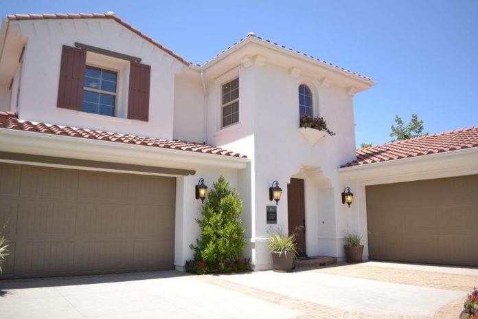 Exterior of your house