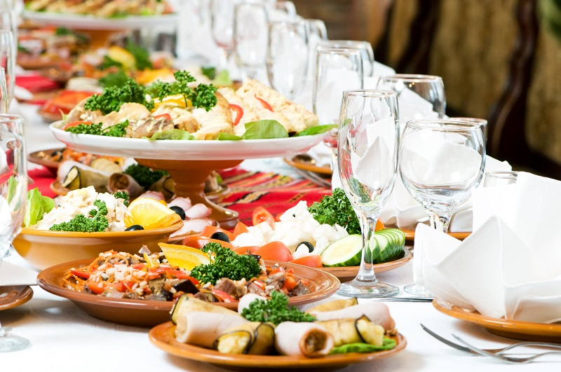 Catering Services Start Your Own Wedding Catering Company