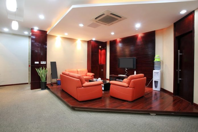 home-solution-Ducted-gas-heating-installation