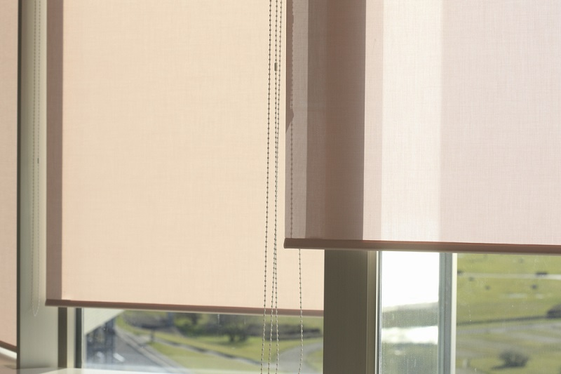 Рулонные шторы и их преимущества