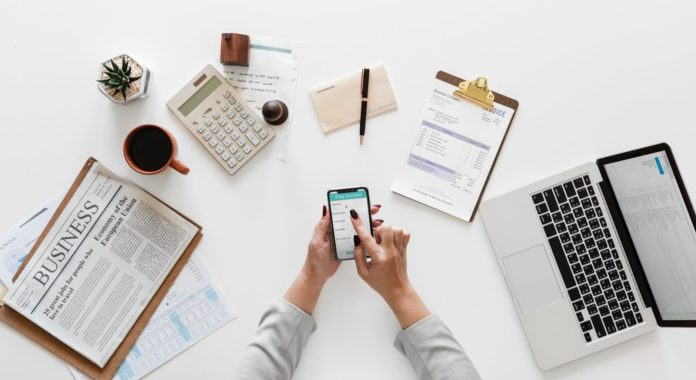 Payroll Solutions for Small Business payments