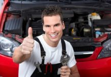 Trusted Car Mechanic