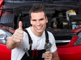 Trusted Car Mechanic