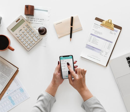 Financial - World Executive Digest
