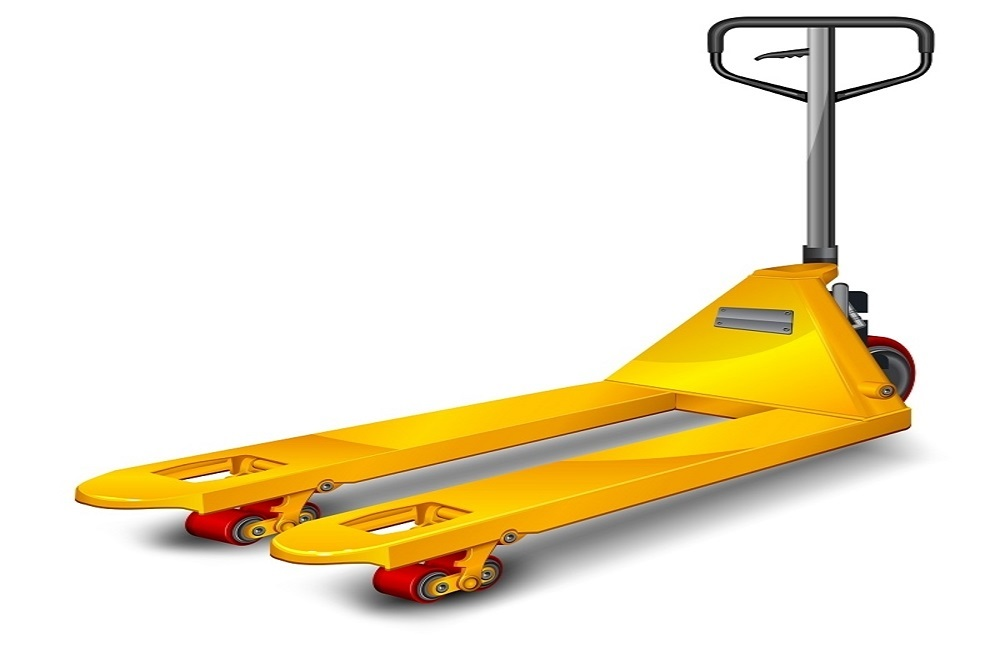 Get to Know the Benefits of Using Pallet Jacks - World ...