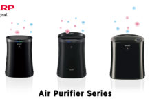 Air Purifier - World Executive Digest