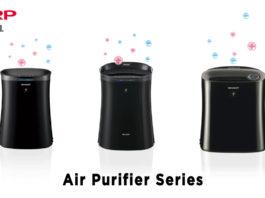 Air Purifier - World Executive Digest