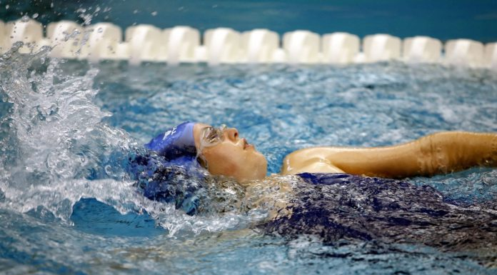 Benefits Associated With Swimming