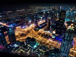 Business in Dubai