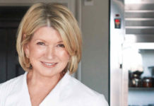criminal trials Martha Stewart