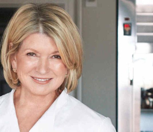 criminal trials Martha Stewart