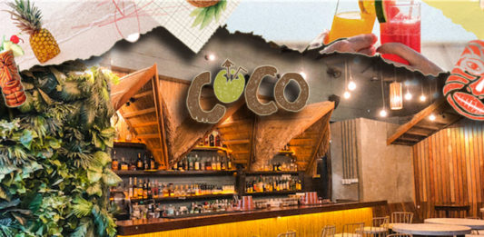 Coco - World Executive Digest
