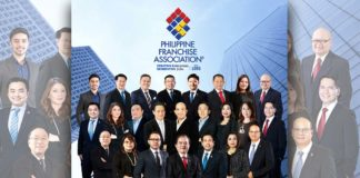 Franchise Asia Philippines - World executive Digest