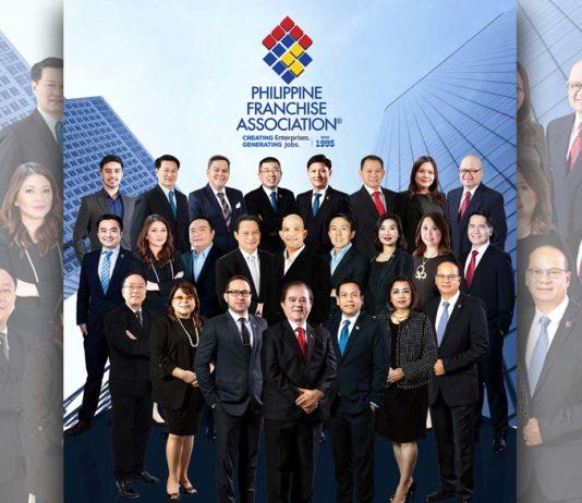 Franchise Asia Philippines - World executive Digest