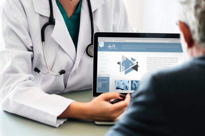 Technology Improve Patient Care