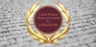 Carlos Palanca - World Executive Digest