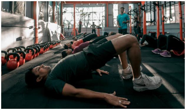 gym-bangalore