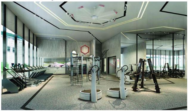 gym-gurgaon