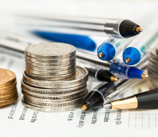 Financial Sources for Your Small Business