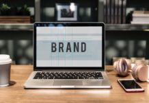 Branding Your Customised Products