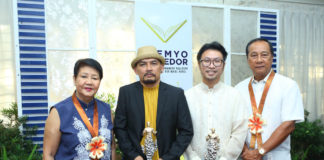 Premyo Valledor - World Executive Digest